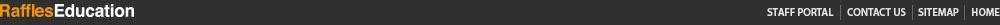 Raffles's Company logo